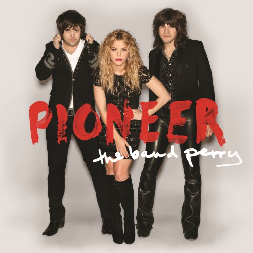 Band Perry - Gentle On My Mind