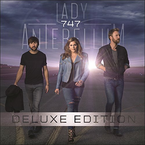 Lady Antebellum - Freestyle