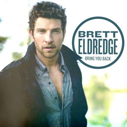 Brett Eldredge - Mean To Me