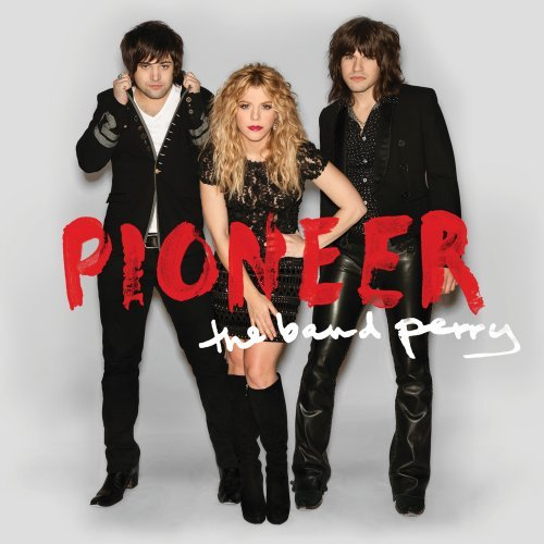 Band Perry - Chainsaw